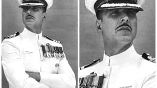 Akshay Kumar's Rustom first look is all about the old world charm of navy officer