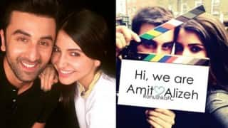 Ae Dil Hai Mushkil: Anushka Sharma & Ranbir Kapoor's character names revealed!
