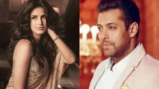 Salman Khan's dear friend Katrina Kaif out of Rajneeti 2