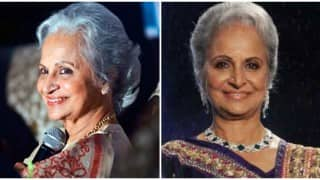 Happy Birthday Waheeda Rehman: Evergreen hits of the legendary actress!