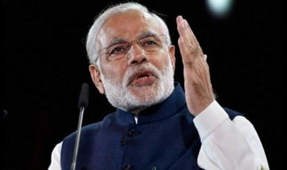 Narendra Modi to launch smart card for 40 crore unorganized workers