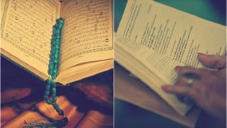 Bible preaches more violence than Quran, finds computer analysis