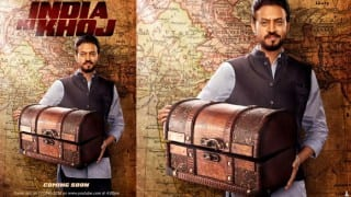 India Ki Khoj: Watch Irrfan Khan in IndiaMART's new campaign!