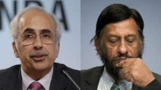 TERI appoints Ashok Chawla as new chairman after R K Pachauri sent on leave