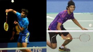 Indian men beat China 3-2 in Badminton Asia Team Championships
