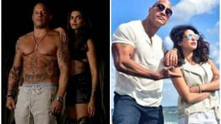Deepika Padukone & Vin Diesel or Priyanka Chopra & Dwayne Johnson- Who makes the ultimate HOT onscreen pair?