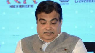 Major ports, entities to take Rs 50K cr loan in USD: Nitin Gadkari