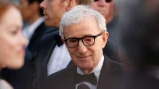 Amazon Studios acquires Woody Allen's next movie