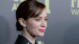 Emily Blunt to star in Disney's 'Mary Poppins' sequel