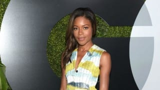I'm completely in love with Will Smith: Naomie Harris