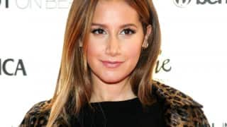 Gel nail paint is overrated: Ashley Tisdale