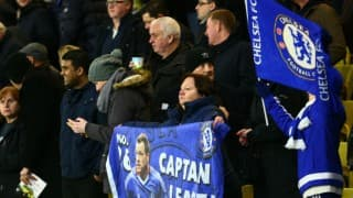 Chelsea to ban fans who threw coins in FA Cup win over City