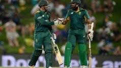 Quinton De Kock, Hashim Amla tons help South Africa thrash England in third ODI