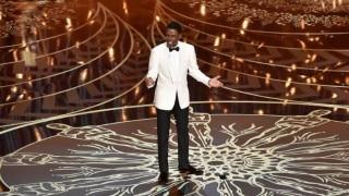 Oscar Awards 2016: Chris Rock makes his opener political, talks racism