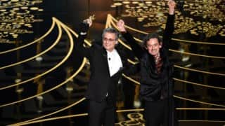 Oscar Awards 2016: 'Mad Max: Fury Road' leads in technical categories