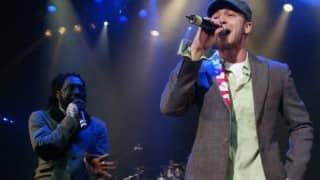 Justin Timberlake, Will.I.Am accused of copying song