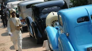 National Green Tribunal allows vintage car rally in Delhi