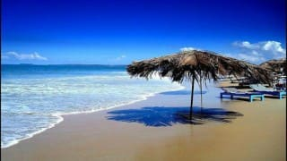 Tourist department to study shack capcity of Goa beaches