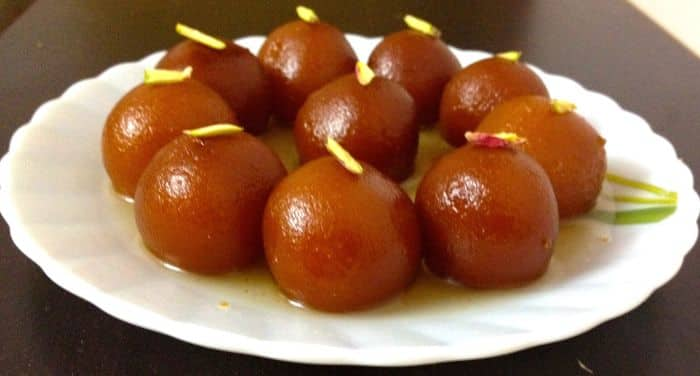 Government of Pakistan Declares Gulab Jamun as National Sweet, Twitterati React