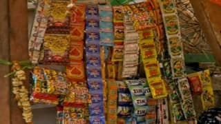 Ban on Manufacture, Sale, Distribution of Gutkha, Pan Masala Extended For 1 Year in Delhi