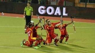 एचआईएल: रांची ने मुम्बई को 1-0 से हराया