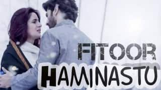 Fitoor song Haminastu: A beautiful ode to Kashmir by Amit Trivedi and Swanand Kirkire