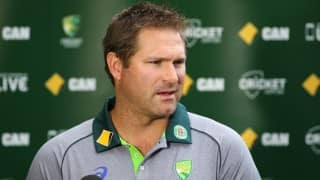 Ryan Harris welcomes Jackson Bird's inclusion in Australia Test squad against New Zealand