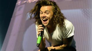 Happy birthday Harry Styles! Seven things to know about the One Direction star