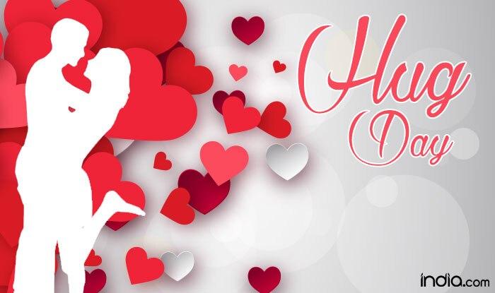Happy Hug Day 2019: गले लगाने से पहले भेजें ये मैसेज, देखें Best Quotes, SMS, WhatsApp Messages