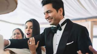 Rahul Sharma to fly wife Asin to an undisclosed location for their honeymoon