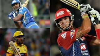 Kevin Pietersen, Shane Watson top 11 best foreign buys of IPL 2016