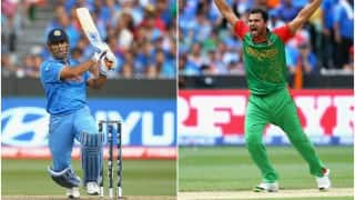 Asia Cup 2016: Confident India ready for Bangladesh challenge in final