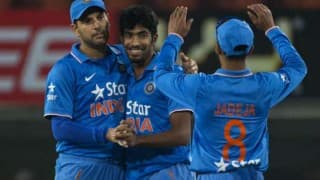 एशिया कप 2016: भारत आज संयुक्त अरब अमीरात से भिड़ेगा