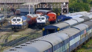 Railway Budget 2016: Expectations from railway budget buoy stocks of railroad firms