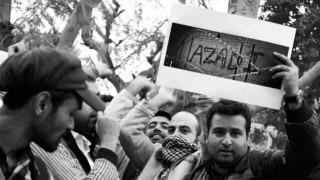 JNU Controversy: Jadavpur varsity students raise pro-Afzal and 'azadi' slogans