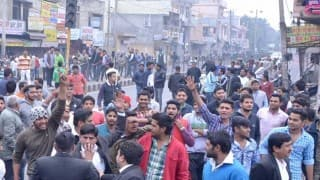 Jat revolution: situation remains tense in Haryana