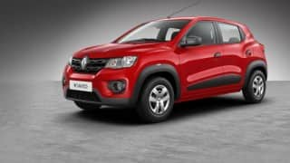 Renault India to export Kwid, ramp up production