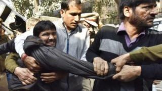 कन्हैया की जमानत पर रोक, पुलिस को चाहिए रिमांड