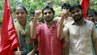 JNU Row: Rejected by Supreme Court, Kanhaiya Kumar to approach High Court for bail today