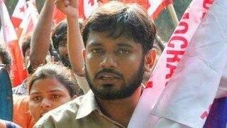 JNU विवाद: खुली दिल्ली पुलिस की पोल, मिले कन्हैया के शरीर पर चोट के कई निशान