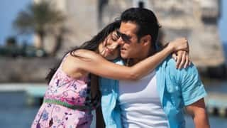 Salman Khan picks up Katrina Kaif late at night for a long drive! Is he wooing her back?