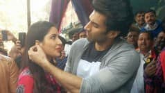 Katrina Kaif and Aditya Roy Kapur buy gifts for each other! Are they dating?