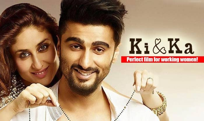 Ki & Ka (2016) Watch Online Full Movie