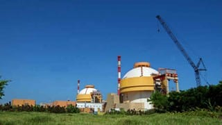 Delay in Refueling of Kudankulam Nuclear Power Plant as Unit II Shut Down Due to Maintenance Issue