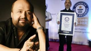 Sameer Anjaan enters Guinness Book of Records: 11 best songs of the award-winning lyricist