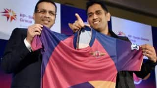 For MS Dhoni, leading Rising Pune Supergiants won't be the same as leading Chennai Super Kings