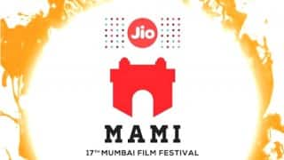 Jio MAMI Mumbai Film Festival With Star & Toronto International Film Festival formalize cultural ties with Filmmakers Boot Camp