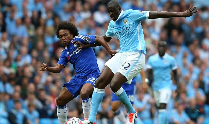 Live Streaming Manchester City Vs Chelsea: Chelsea Vs Manchester City Live Streaming And Score: Watch