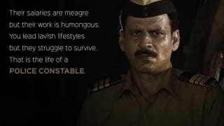 Manoj Bajpayee short film Taandav released: Watch it here and read review!