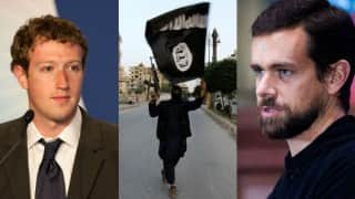 ISIS takes on social networking giants in new video; threatens to kill Mark Zuckerberg, Jack Dorsey